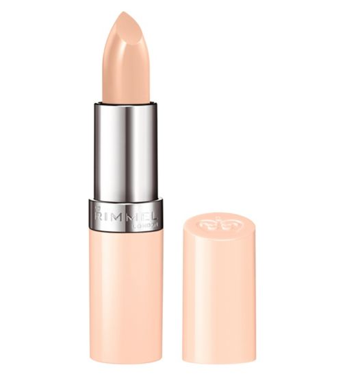 Rimmel London Lasting Finish Lipstick By Kate Nude Collection