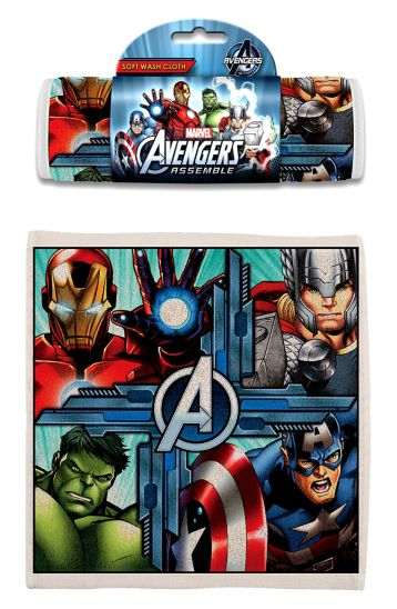 Marvel Avengersface cloth
