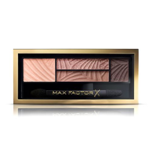 Max Factor Smokey Eye Drama Kit - Opulent Nudes