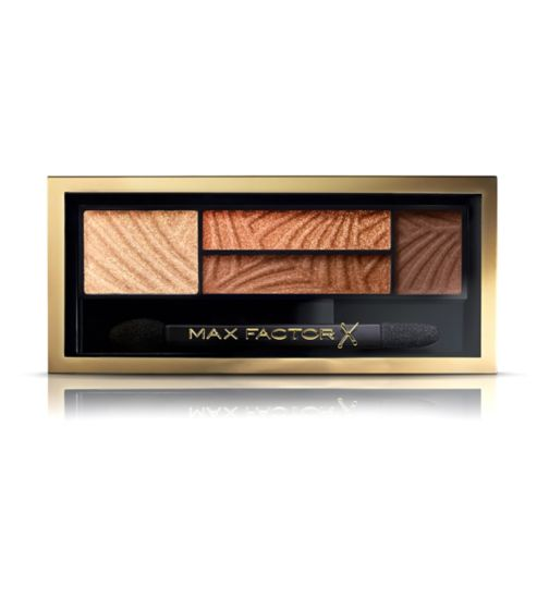 Max Factor Smokey Eye Drama Kit - Sumptuous Gold