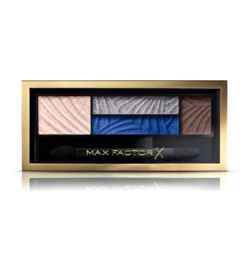 Max Factor Smokey Eye Drama Kit - Azzure Allure