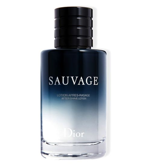 Dior Sauvage Aftershave Lotion 100ml