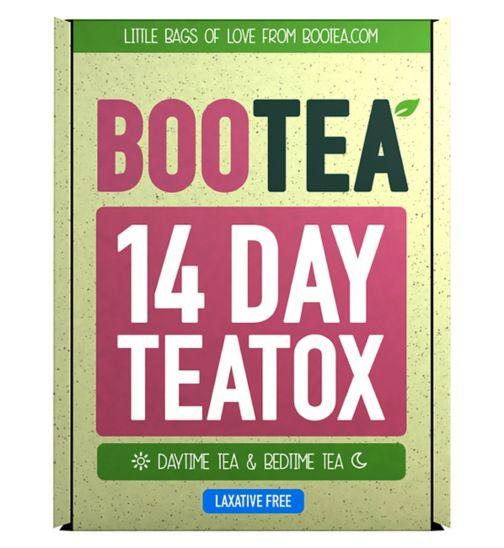 Bootea - 14 day Teatox