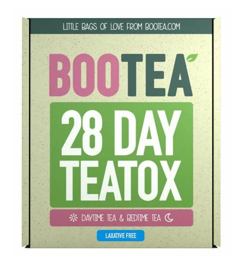 Bootea - 28 day Teatox