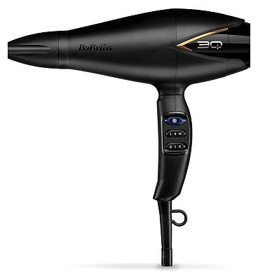 BaByliss 3Q Hair Dryer