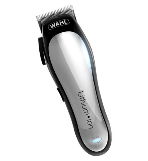 Wahl Lithium Power Clipper