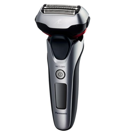 Panasonic 3-Blade Shaver with Multi-Flex 3D Head ES-LT2N