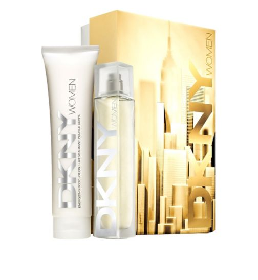 DKNY Classic Eau de Parfum 50ml set for her