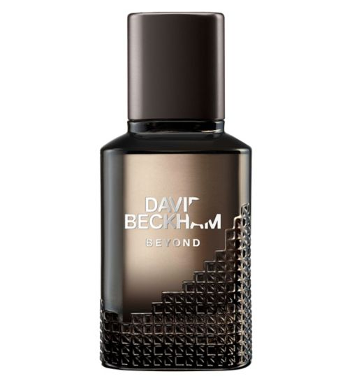 Beyond Eau de Toilette 40ml for Men by David Beckham