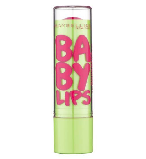 Maybelline Baby Lips Vitamins Melon Mania