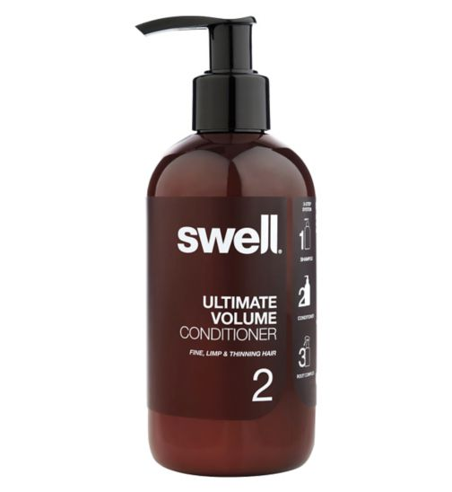 Swell Ultimate Volume Conditioner 250 ml