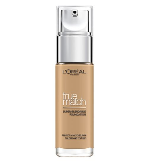L'Oreal Paris True Match Foundation 30ml