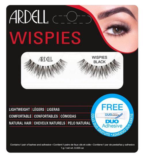 Ardell Wispies False Eyelashes
