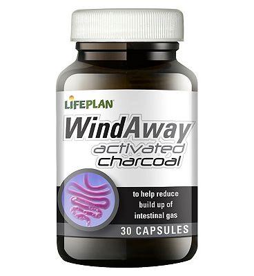 Wind Away capsules x 30