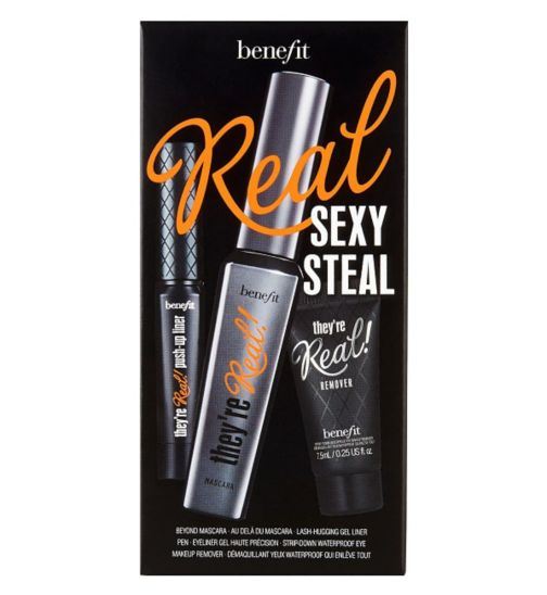 Benefit They're Real Sexy Steal Kit