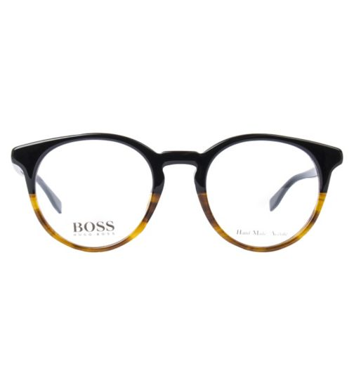 c198a0d39a Hugo Boss BOSS0681 Men s Glasses - Black