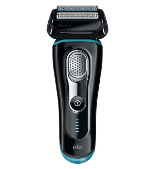 Braun Series9 9040 Premium Shaver Wet & Dry