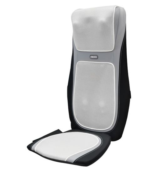 HoMedics Sensa-Touch Shiatsu Massager (SBM-660H)