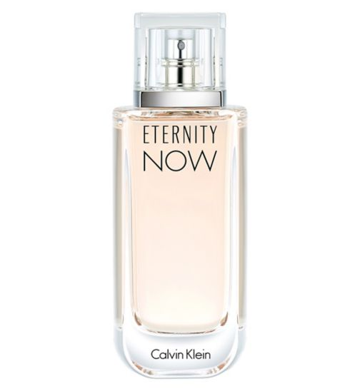 Calvin Klein Eternity Now Eau de Parfum Spray 50ml