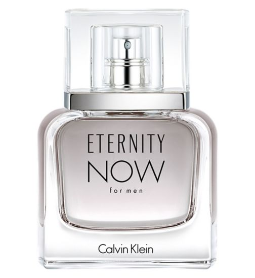 Calvin Klein Eternity Now for Men Eau de Toilette Spray 30ml 78bb83a853