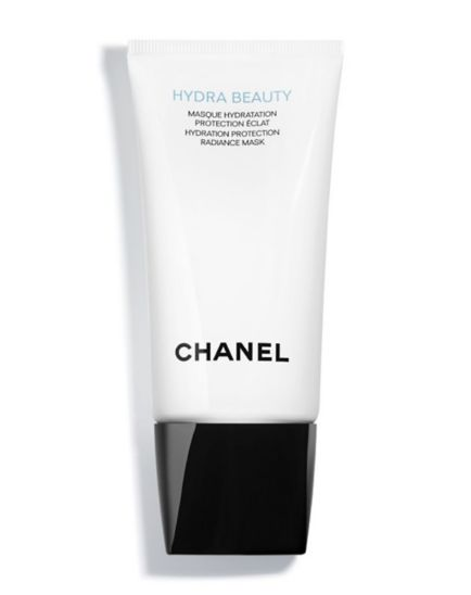 CHANEL HYDRA BEAUTY MASK Hydration Protection Radiance 75ml
