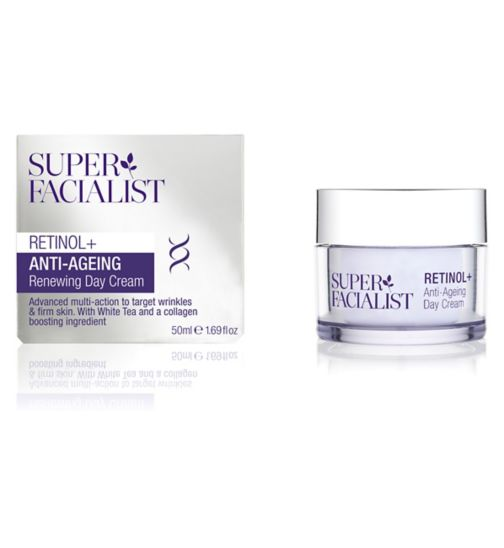 Anti-Aging Products | Anti-Aging Skincare - Boots