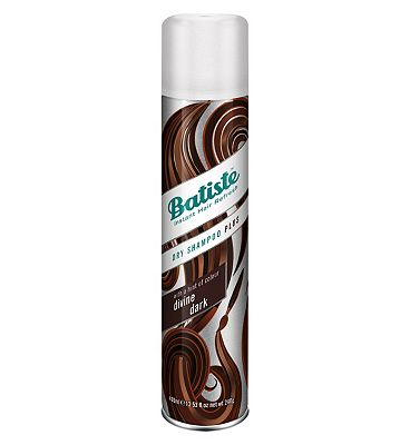 Batiste Dry Shampoo Dark 400ml