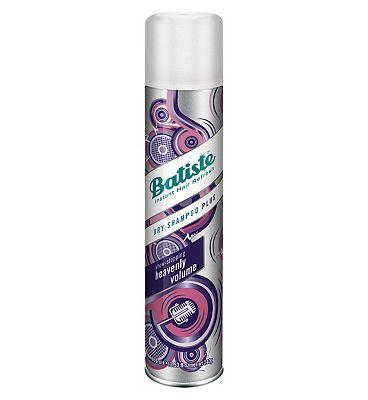 Batiste Dry Shampoo Heavenly Vol 400ml