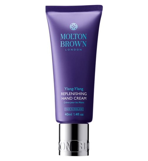 Molton Brown Ylang-Ylang Replenishing Hand Cream
