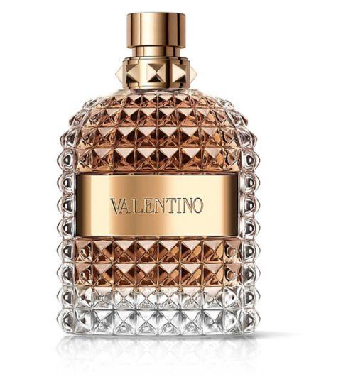 Valentino Uomo Eau de Toilette 150ml
