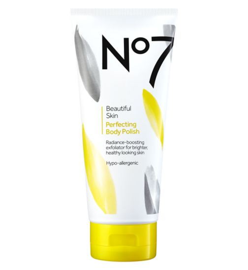 No7 Beautiful Skin Perfecting Body Polish