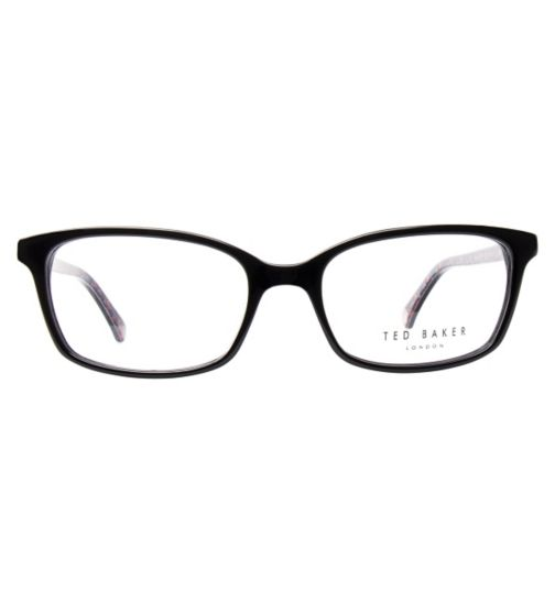 be67386fdcc249 Ted Baker Saxon Women s Glasses - Black