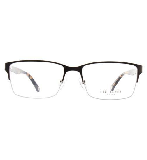 c6d734feea03 Ted Baker Cory Men's Glasses - Gunmetal