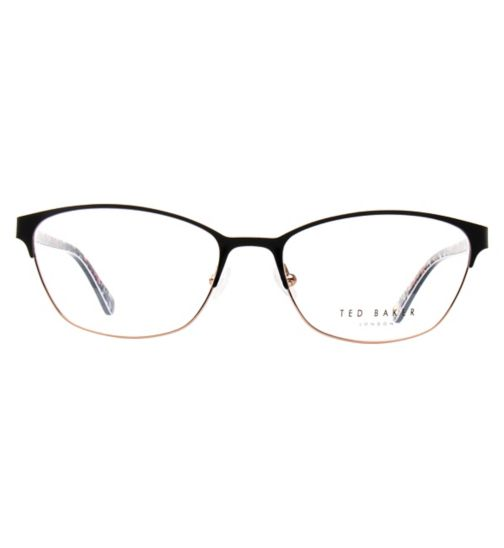 883fe854dfd1 Ted Baker Layne Women s Glasses - Black