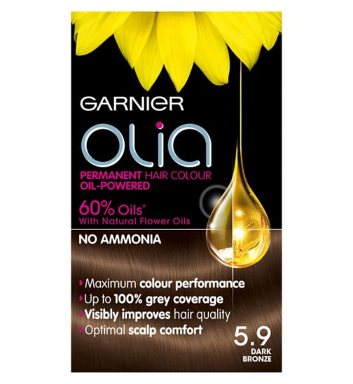 Garnier Olia 5.9 Dark Bronze