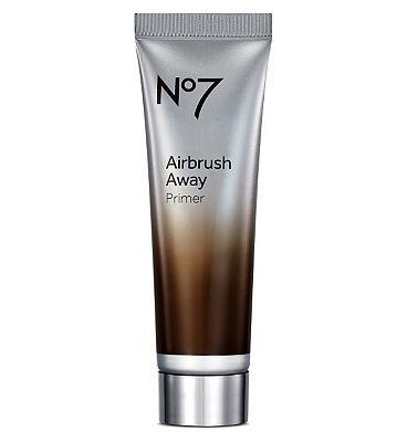 Image of No7 Airbrush Away Primer 30ml