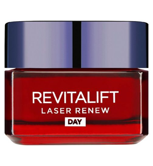 L'Oreal Paris Revitalift Laser Renew Day Cream 15ml