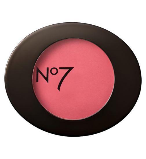 No7 Match Made Powder Blusher