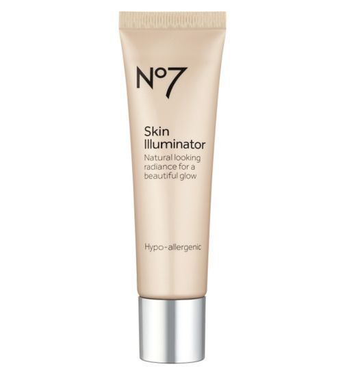 No7 Skin Illuminator 30ml