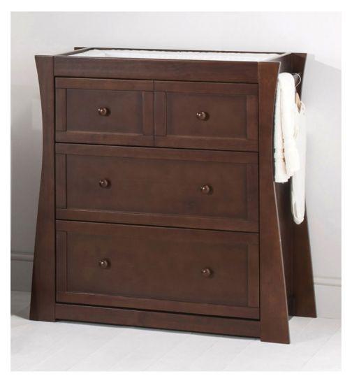 East Coast Devon Dresser