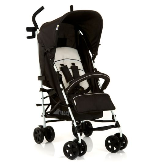 Hauck Speed Plus Pushchair - Night