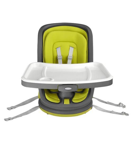 Graco Swivi Booster Seat Key Lime