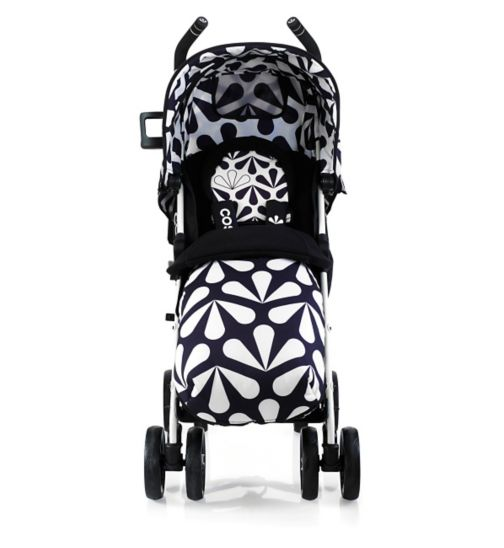 Cosatto To & Fro Travel System Charleston