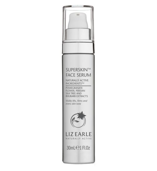 Liz Earle Superskin Face Serum 30ml