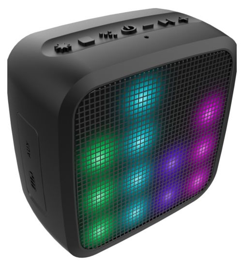Jam Trance Mini Bluetooth Speaker HX-P460