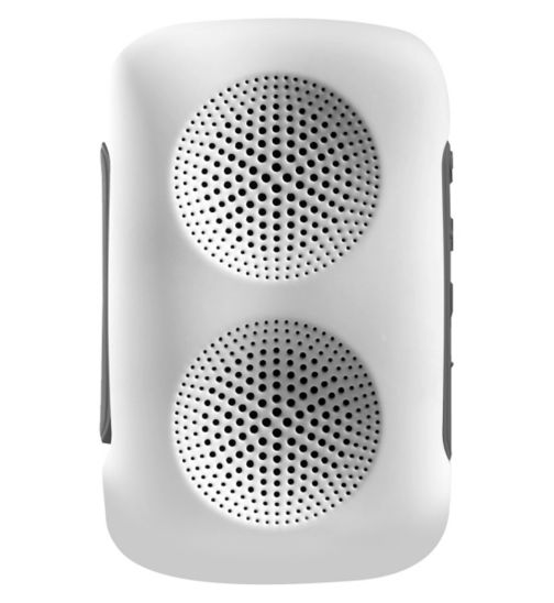 Jam Clip-It Bluetooth Speaker Grey HX-P150GY