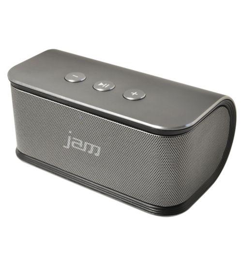 Jam Alloy Bluetooth Speaker HX-P560