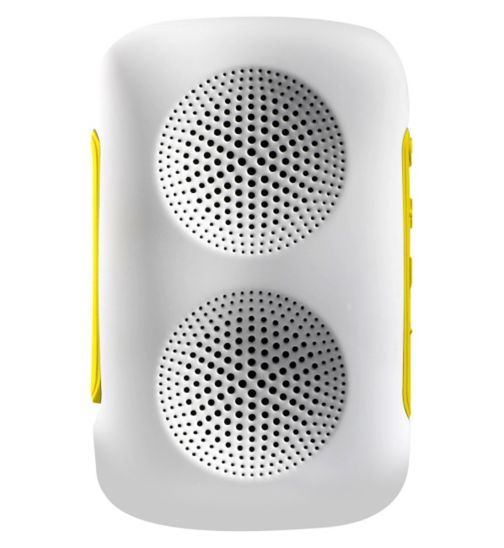Jam Clip-It Bluetooth Speaker Yellow HX-P150YL