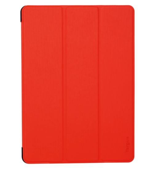 Targus Click- In iPad Air 1 and 2 Case- Red