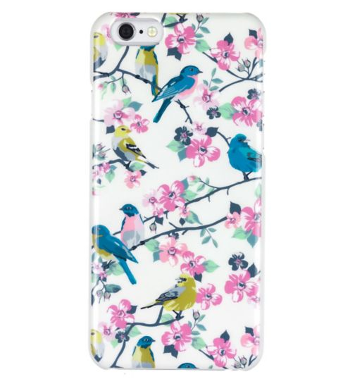 Trendz iPhone 6 Vintage Bird Hardhell Phonecase